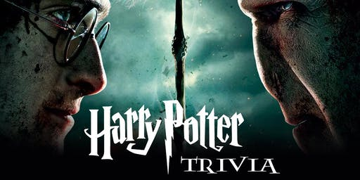 Harry Potter Movie Trivia at Growler USA Highlands Pub