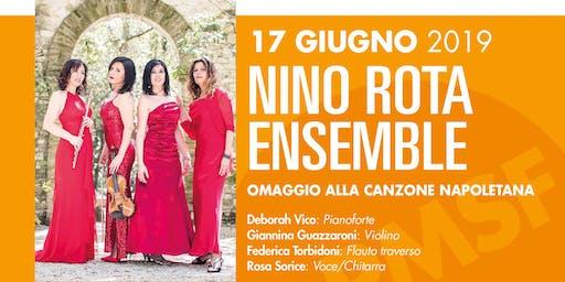 PESARO MUSIC SUMMER FESTIVAL - Nino Rota