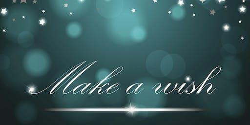 Maggiano's Gala Benefitting Make-A-Wish New Jersey