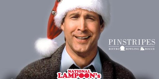 It's Christmas in July! National Lampoon's Christmas Vacation Trivia at Pinstripes Overland Park