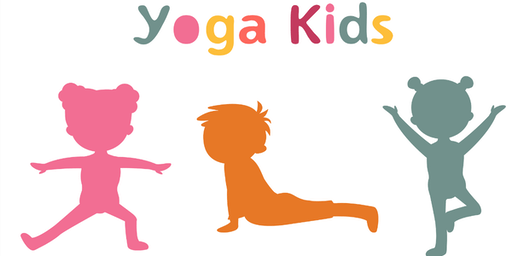 Kids Yoga & MTG shirt making event!