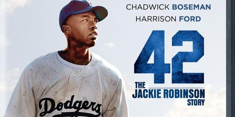 Celebrating the Jackie Robinson Centennial!(2019 ImageNation Outdoors Film & Music Festival) tickets