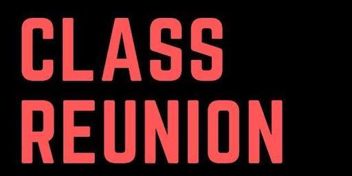 RHS Class of 2009 Reunion