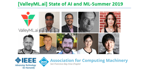 State of AI and ML-Summer 2019