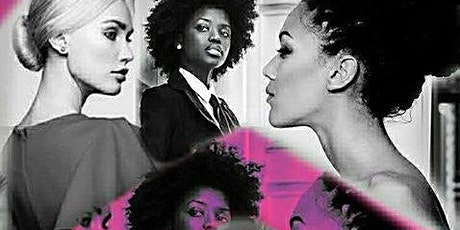 3rd Annual BUSINESS WOMEN SLAY EXPO tickets