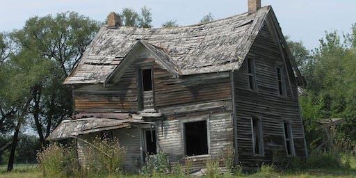 Understanding Older Houses