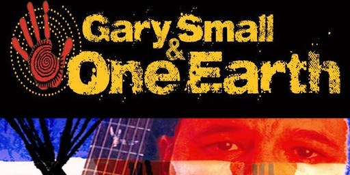 Live in Concert: Gary Small & One Earth for Longmire Days