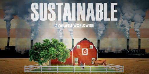 Movie Night: Sustainable