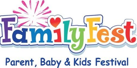 "COLORADO SPRINGS FAMILYFEST (Adult Admission) - 10/19/19 Colorado Springs Only Major Indoor Family Festival-Chapel Hills Mall ""Event Center"" tickets"