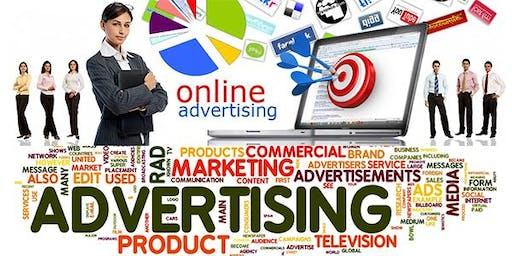 Maximize your Advertising: FREE Marketing Workshop