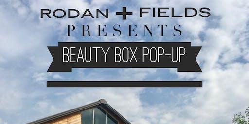 Rodan + Fields Beauty Box Expo
