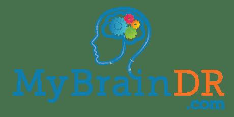 Optimize Your Brain: Neurofeedback for ADHD/ADD tickets