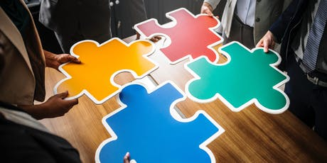 Developing Cross-sector Partnerships: Facilitators, Strategies & BarriersWebinar  tickets