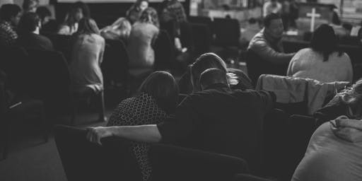Restore: New England - Night of Prayer and Worship