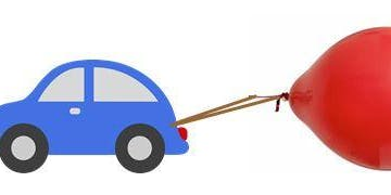 Balloon-Powered Car Challenge (Grades 3-8)