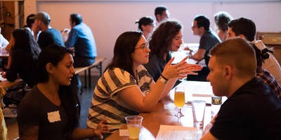 Skip the Small Talk at Aeronaut