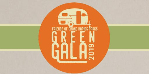Green Gala Presented by Friends of Grand Rapids Parks