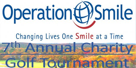 MSC Boston 7th Annual Charity Golf Tournament for Operation Smile tickets