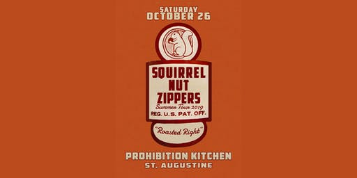 Squirrel Nut Zippers at Prohibition Kitchen!