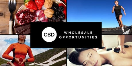 CBD for Your Small Business tickets