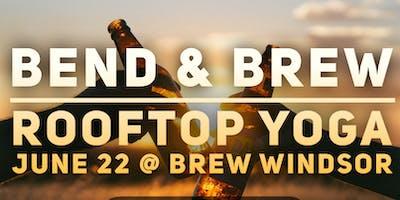 Bend & Brew