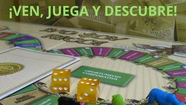 Copia de Copia de Copia de Copia de Copia de Copia de Copia de Copia de Copia de Copia de Copia de Copia de Copia de Juego De Mesa financiero YO SOY RICO - REVELADOR