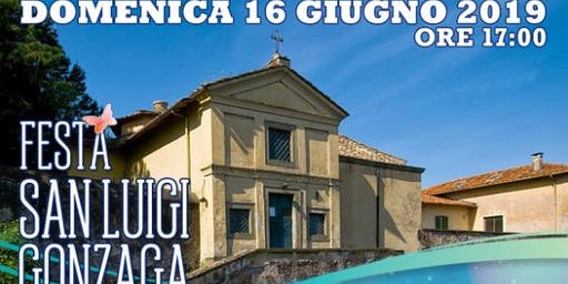 Festa di San Luigi Gonzaga