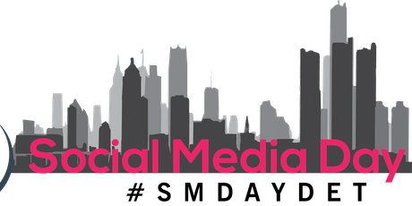Social Media Day! Detroit 2019 Live Meet - Up @ TRUST tickets