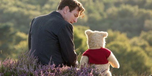 Movie Night: Christopher Robin