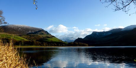 January 2020, 2-7 Day Secular Mindfulness & Compassion Retreat in Snowdonia tickets