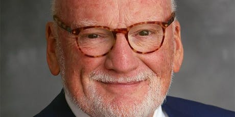 This is Now: Richard A. Clarke on Cyber Threat tickets