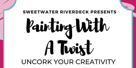 Painting With A Twist tickets