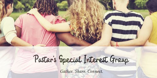 Clergy Women of Charlotte  - Pastor's Special Interest Group