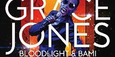 Grace Jones: Bami & Bloodlight | BLACK GIRL MAGIC! | 2019 ImageNation Outdoors Festival tickets