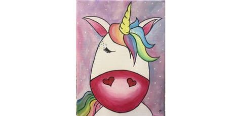 Kid's Unicorn | $15 tickets