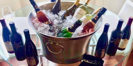 Taste of Boisset: Wine Ambassador Meeting tickets