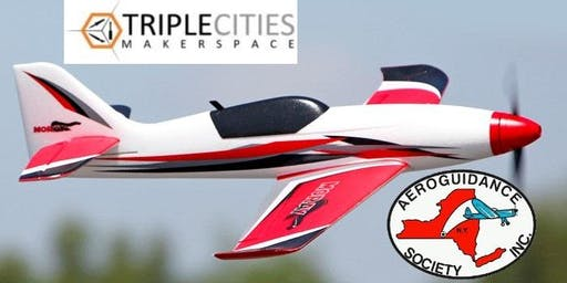 Introduction to R/C Model Airplane Flying