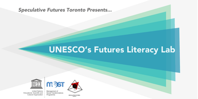 Performing the Future: UNESCO\