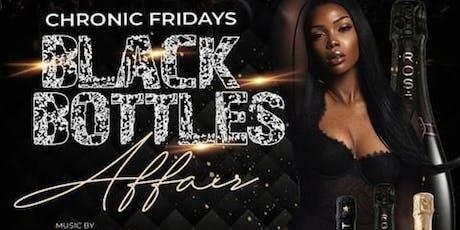 Black Bottle Affair tickets