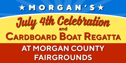 Morgan's 4th of July Celebration
