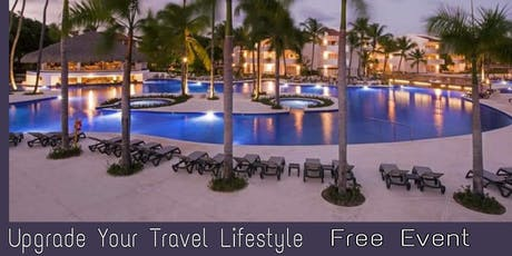 Network and Travel the World tickets
