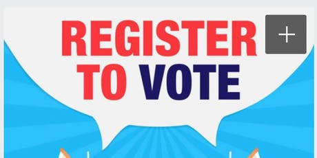Stand Indivisible AZ's July Monthly Meeting Kickoff Voter Registration Campaign tickets