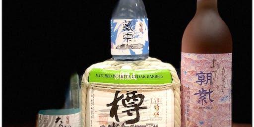 Beyond Hot Sake - Learn all about Sake!