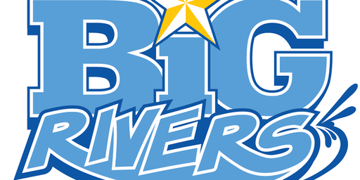 Big Rivers Waterpark & Adventures at Grand Texas Father's Day: 6/15 – 6/16