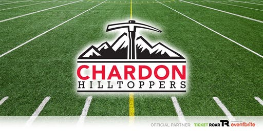 Chardon vs Kenston Varsity Football
