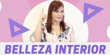 Belleza Interior: por Mabel Iam tickets