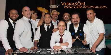 Vibrason at The Flamingo - July 13, 2019 tickets