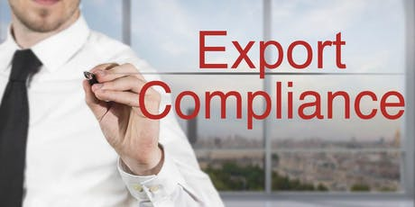 How to Write an Export Management Compliance Program (EMCP) tickets