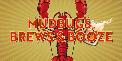 Mudbugs, Brews & Booze