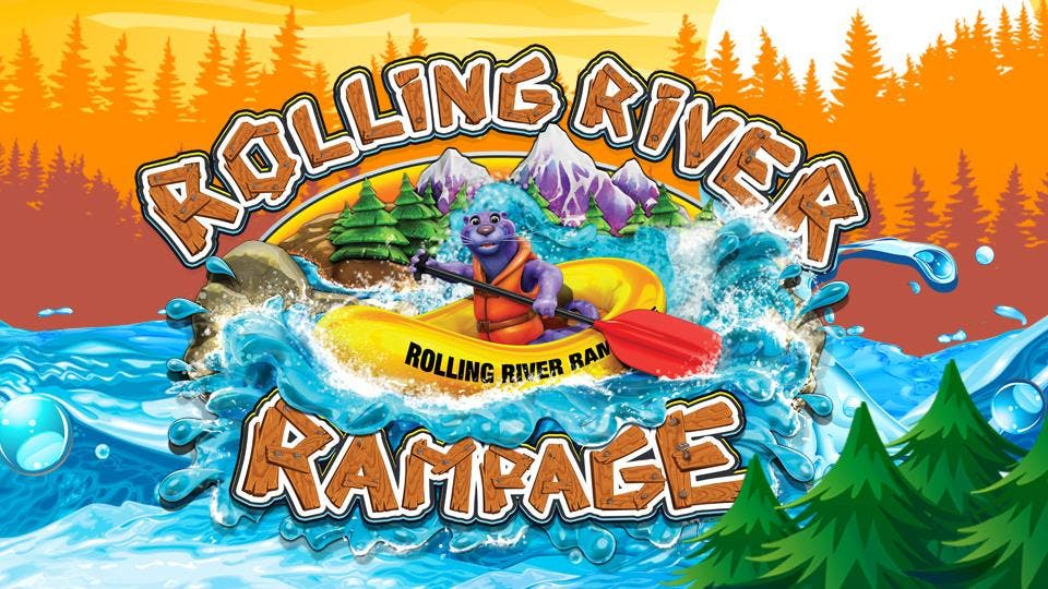 Vacation Bible Camp 2019 banner